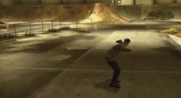 Tony Hawk's Pro Skater HD three-minute gameplay