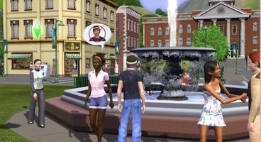 First Sims 3 Screenshots revealed