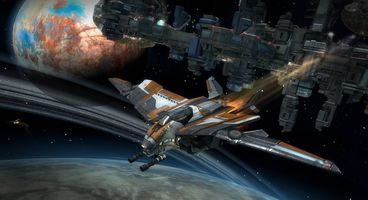 Starhawk aiming for cinematic experience