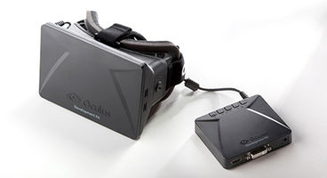 Oculus VR receives additional $75 million investment to produce Rift