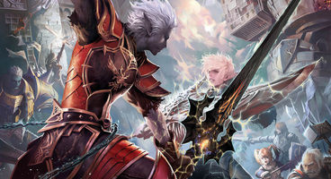 NCSOFT licenses Unreal Engine 4 for future products