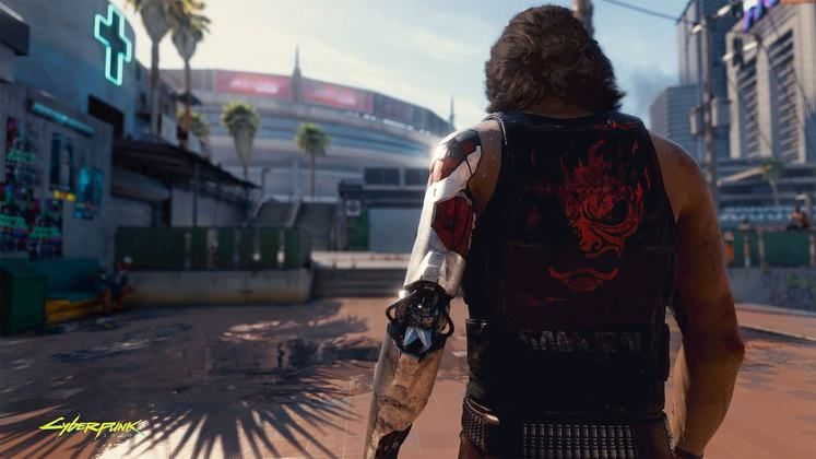 Cyberpunk 2077 New Game Plus Hinted at by Designer
