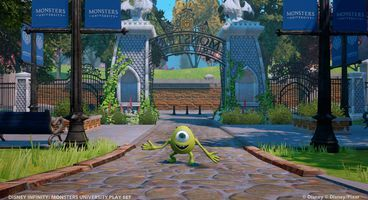 British developer Studio Gobo working on Disney Infinity