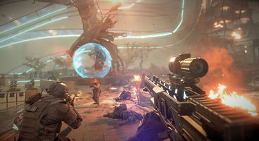 Developer: PS4 demo of Killzone: Shadow Fall was 100% real