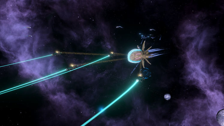 Stellaris: Ancient Relics Adds Archaeology and Relic Worlds