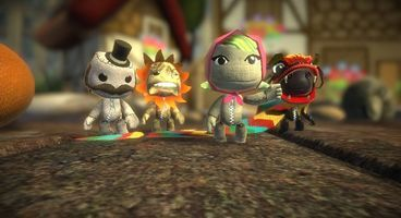 LittleBigPlanet DLC Delayed, Content for February Revealed