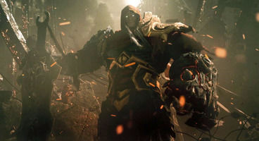 E3 2011: Darksiders 2 reveals coming