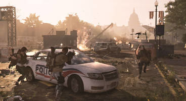 The Division 2 to Launch On the Epic Games Store, Gives Up Steam