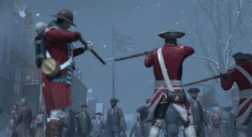 GAME to hold almost 200 stores open at midnight for Assassin's Creed III