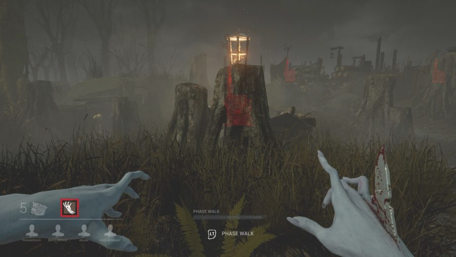 Dead by Daylight Lag Switch - What is it and why do players