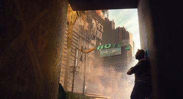 Cyberpunk 2077 Ghost Town - Should You Let Panam Get Revenge?