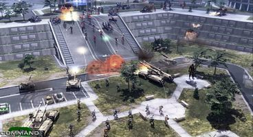 Command & Conquer fans band together to resurrect series' multiplayer