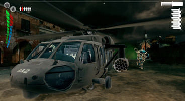 Choplifter HD being co-published on Xbox Live Arcade by Konami
