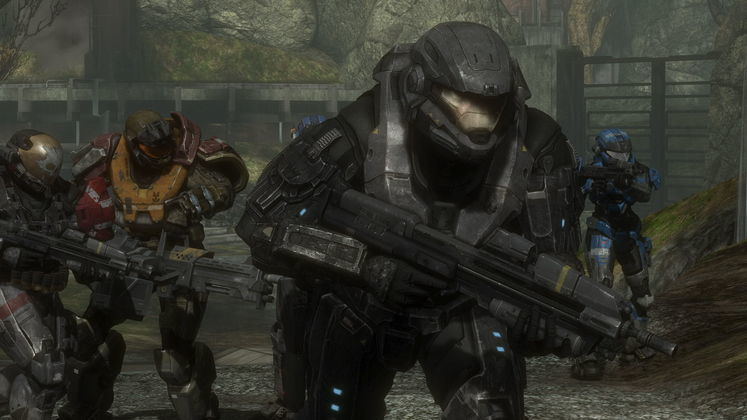 Halo: Why is it Love or Hate?