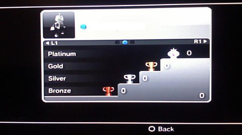 Leak for PS3's Trophy system? Tipster reveals snapshots to PS3F