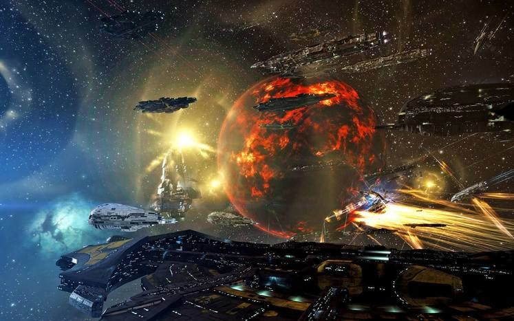 Players threaten to boycott EVE Online over chat removal