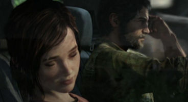Naughty Dog release new The Last of Us cutscene