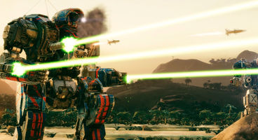 Battletech: Flashpoint Has Been Released, Adding New Mechs and More