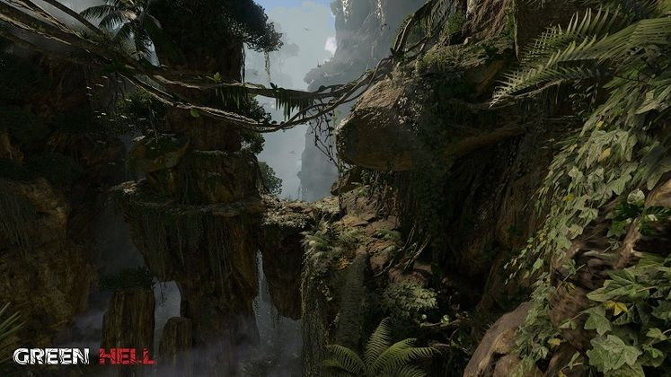 Green Hell: Spirits of Amazonia Part One Prequel Update Sees Jake Exploring New Lands