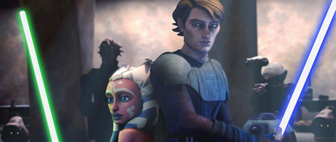 Rumour-mill: New Star Wars The Clone Wars game? Co-op action?