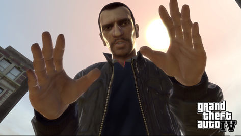 Grand Theft 'Grand Theft Auto IV' postmen lose jobs, but not irony