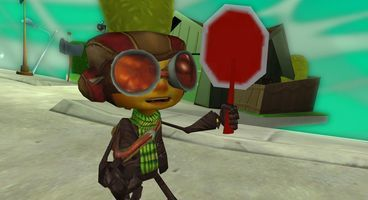 The greatest game ever made, Psychonauts, is free for just two days