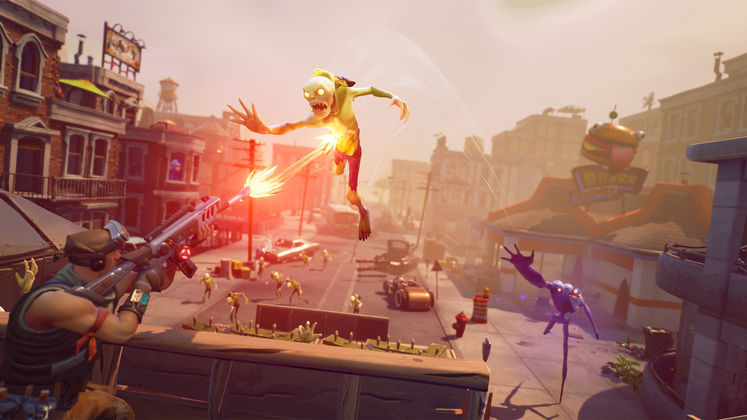 Possible Breach Threatens Millions of Fortnite Players (Updated: Epic Statement)