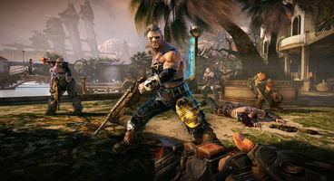 Bulletstorm DLC announced
