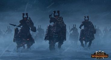 Total War: Warhammer 3 Officially Announced, Launches Later This Year