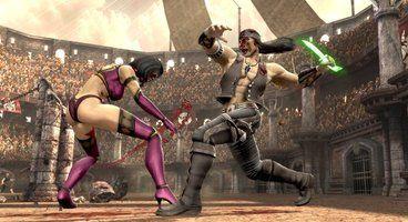 Mortal Kombat banned in Oz