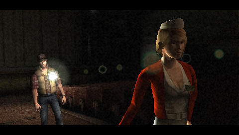 Silent Hill: Origins coming to PS2?