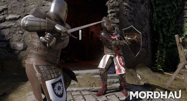 Mordhau Not Getting XP - Why am I Not Getting XP and Gold?