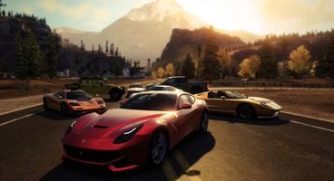 Report: Forza Horizon 2 in development by Playground
