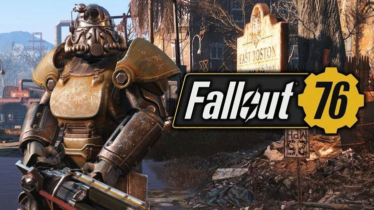 Fallout 76 Player Begs Bethesda For Death, After Character Can't Die