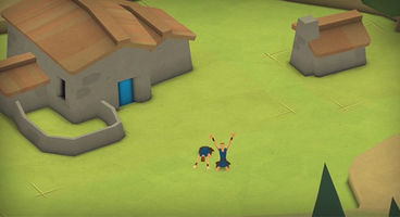 Early release of Godus 'fundamentally boring', has changed