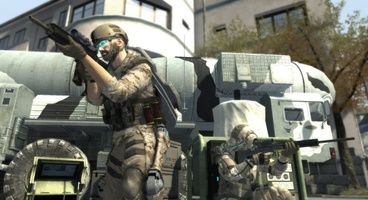 Ghost Recon: Future Soldier dropped for PC due to piracy