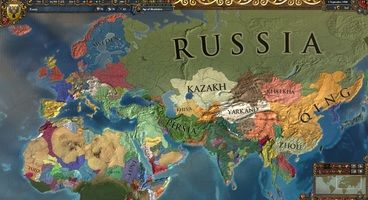 Europa Universalis IV Patch Notes - Update 1.30.4 Released