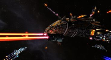 Sword of the Stars II: Enhanced Edition announced