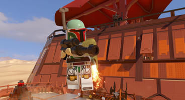"LEGO Star Wars: The Skywalker Saga Features ""nearly 500 characters"", Levels Built from the Ground-Up"