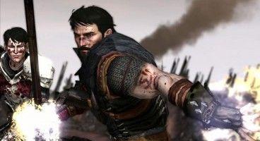 Dragon Age II DLC unveiling at San Diego Comic Con