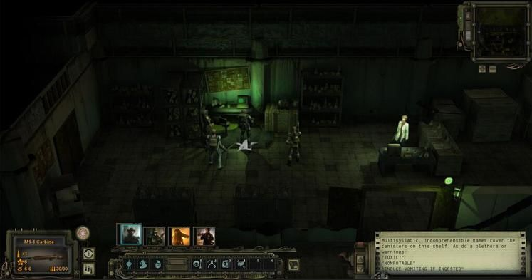 inXile's Brian Fargo: Wasteland 2 beta coming in 2.5 weeks
