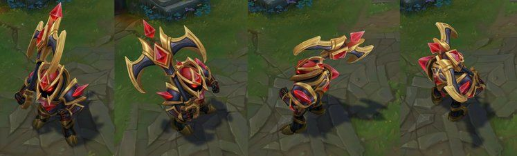 League of Legends Patch 10.14 - Release Date, Infernal, Arcanist Skins, Champion Changes