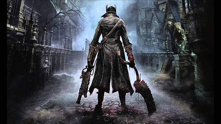 Bloodborne Is Now On PC