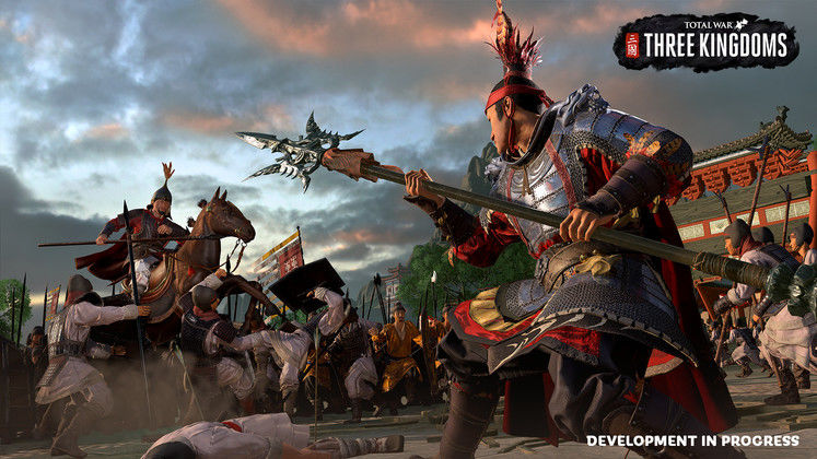 Total War: Three Kingdoms Release Date, Collector's Edition, Early Adopter Bonuses Revealed