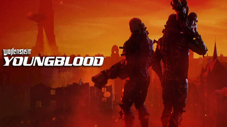 Wolfenstein Youngblood System Requirements revealed