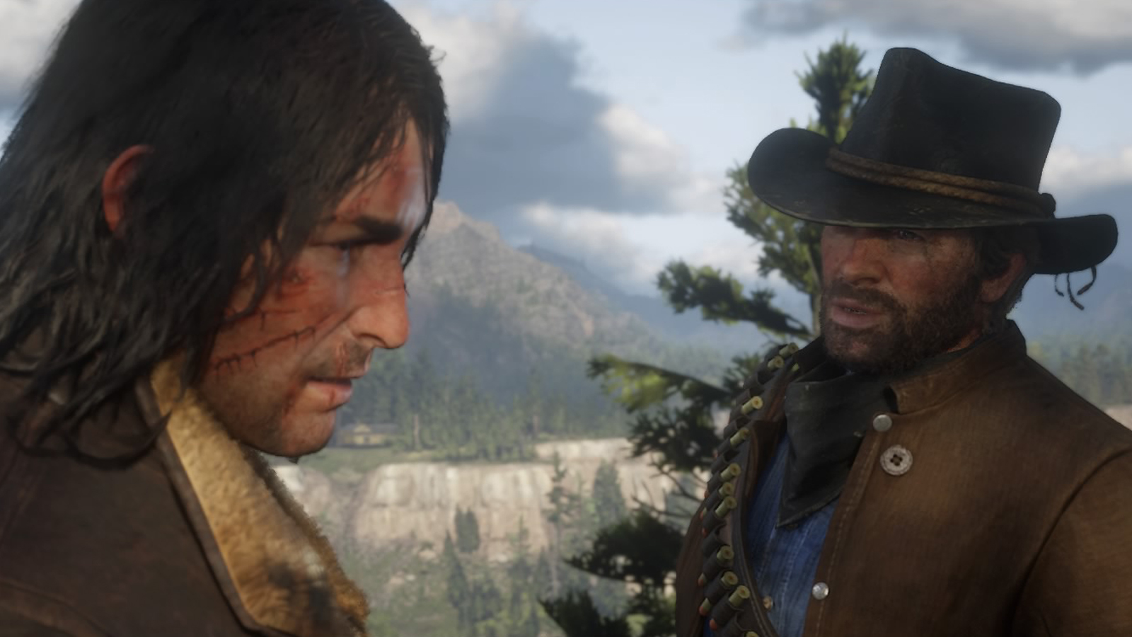 Red Dead Redemption 2 Modders Are Working On Undead Gamewatcher