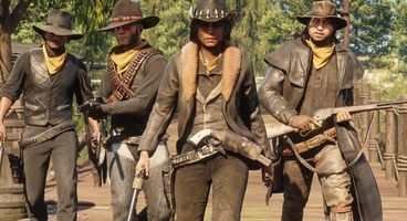 Red Dead Online Outlaw Pass 3 Release Date - When Does It Launch?