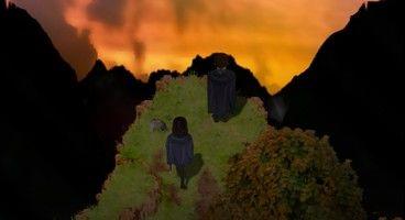 Coda Games' retro-styled RPG Liege finishes Kickstarter drive
