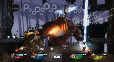 PlayStation All-Stars Battle Royale features arcade stick support