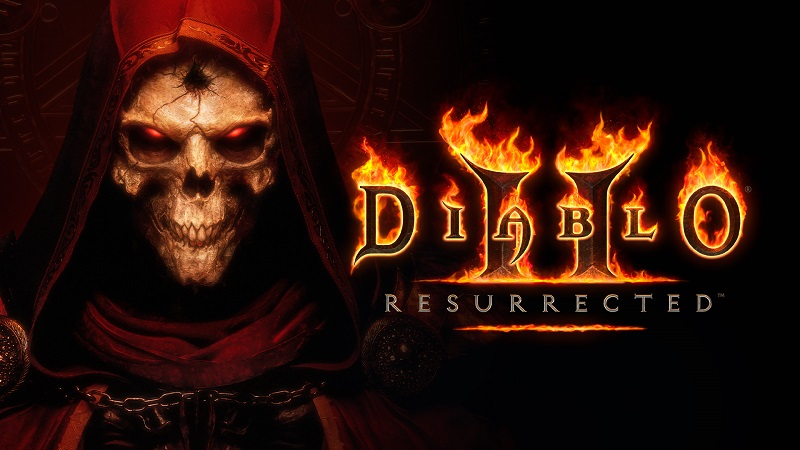 Diablo 2 Resurrected ditched ultrawide support because it